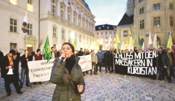 Avusturya'da 'Evet' verene sınır dışı tehdidi!