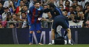 Rekorların adamı Messi!