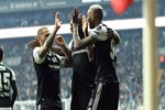 Beşiktaş: 3 - Adanaspor: 2
