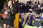 Tuvana Türkay ve Alper Potuk gazetecilere yakalandı!