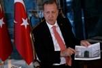 Erdoğan'dan çok sert tepki: