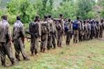 Sincar'daki operasyonun hedefi 2 bin 500 PKK'lı