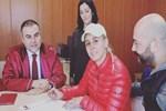 Niran Ünsal ve İbrahim Gugu evlendi!