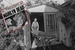 Marilyn Monroe'nun öldüğü ev satılıyor