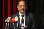 Mehmet Özhaseki'den askeri arazilerle ilgili önemli açıklama