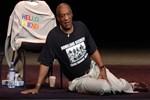 Bill Cosby görme yetisini kaybetti!