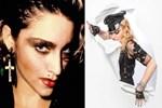 Madonna kıyametleri kopardı!
