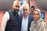 Niran Ünsal'a 12 bin fit'te imam nikahı