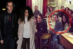 Songül Öden ve Fatih Artman bir an olsun ayrılmıyor