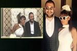 Çiğdem Kayalı genç aşkıyla evlendi!