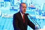 Cumhurbaşkanı Erdoğan'dan ABD'ye çok önemli mesajlar