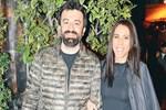 Murat Aşık ve Gökçen Paprika gece gündüz birlikte