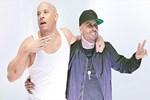 Vin Diesel'in bilinmeyen hünerleri