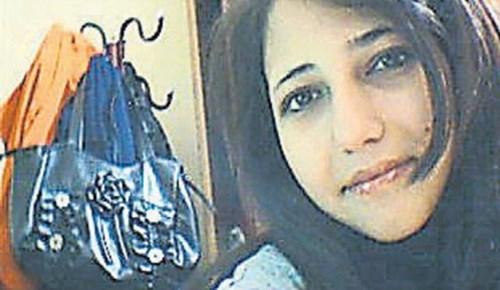 Sezgi'nin katillerine ömür boyu hapis