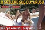 Ali Ağaoğlu'nun skandal sözlerine suç duyurusu
