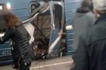Rusya'da metroda iki ayrı patlama!