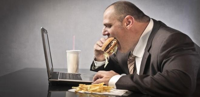 Çağımızın en tehlikeli hastalığı obezite