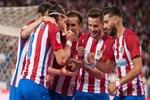 Atletico Madrid 3 puana tek golle uzandı