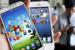 Apple ve Samsung iPhone 8 için anlaştı!
