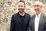 Cem Yılmaz'dan flaş Şener Şen açıklaması