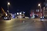 İstanbul Maltepe'de polise silahlı saldırı!