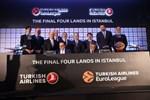 Sinan Erdem, Final Four'a hazır