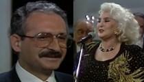 Kılıçdaroğlu Tuna ile şarkı söylemiş