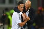 Rodriguez, Zidane'a küfür etti!..