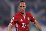 Beşiktaş'ta Ribery heyecanı!