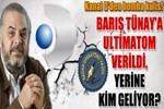 Kanal D'den bomba kulis: Barış Tünay'a ultimatom verildi!