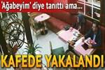 Aranan iş adamı sahte kimlikle İstanbul'da yakalandı