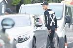Mesut Özil servetini yola bıraktı!