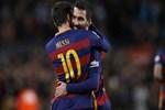 Messi sosyal medyayı salladı!