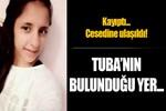 Antakya'da kaybolan Tuba Çelik'in cesedi bulundu