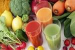 Detoks diyetler ömrü törpüler!..