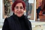 Kayıp kızının mezarını bulan kadın öldürüldü!