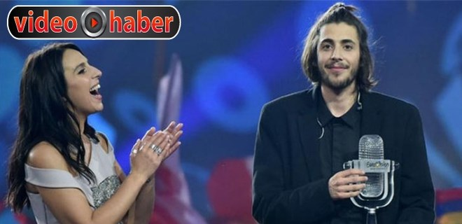 Eurovision Şarkı Yarışması'nda büyük skandal!