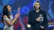 Eurovision'da büyük skandal