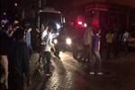 Sultangazi'de olaylar çıktı, polis müdahale etti!