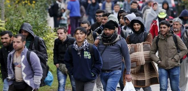 AB, Türkiye'den kaç Suriyeli aldı?