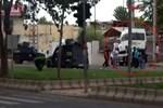 Diyarbakır Jet Üssü'nde bombalı araç paniği