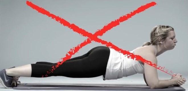 Kontrolsüz spor sakatlıklara yol açıyor!