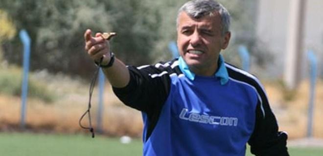 Teknik direktör Şaban Yıldırım gözaltına alındı!