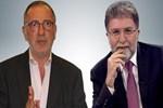 Altaylı, Hakan'a 'Ahmet Altan' yazılarını hatırlattı