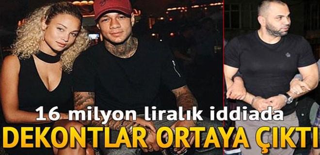 Fenerbahçeli futbolcunun 'dolandırıldım' şikayetinde flaş gelişme