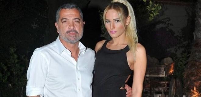 Erdal Acar'ın sürpriz evliliğinde müjdeli haber!