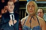 Haluk Levent'ten Ebubekir Öztürk'e sert tepki