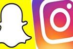 Snapchat'in sevilen özelliği Instagram'da!