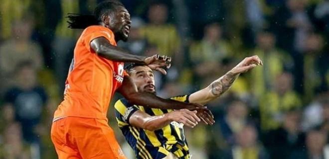 Fenerbahçe penaltılarda yıkıldı