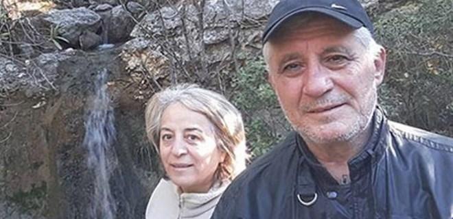 Büyüknohutçu çiftinin katilinden şok eden iddia!